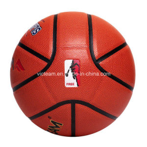 High Quality Crafted Unusual Competition Basketball pictures & photos