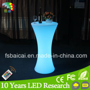 Event Supplier LED Bar Outdoor LED Furniture pictures & photos