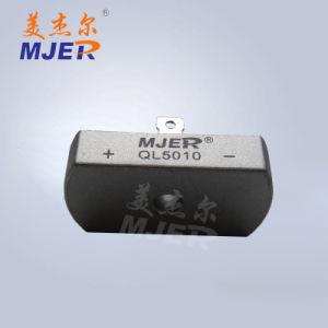 Single Phase Bridge Rectifier Module Ql 50A 1000V pictures & photos