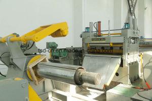 Light Poles Production Line pictures & photos