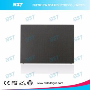 High Precision P1.5 Small Pixel LED Display Screen pictures & photos