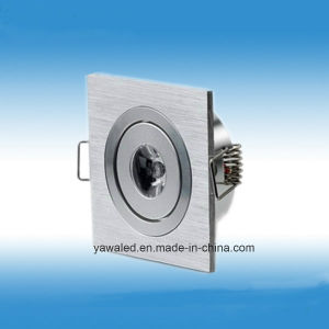 Hl-2021 1W/3W LED Mini Downlight pictures & photos