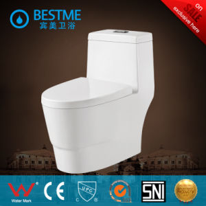 Small Size Siphonic Water Closed Toilet (BC-2021) pictures & photos