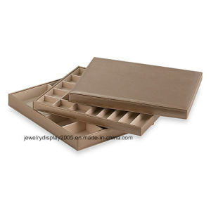 PU Tray, PU Leather Tray, PU Storage Tray pictures & photos