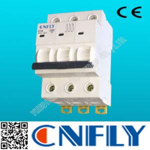 3p Circuit Breaker IC65n Type New Design Dz47 MCB