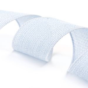 New Imitation Linen Hollow out Ribbon for Bags and Garments pictures & photos