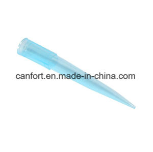 Disposable Pipette Tip with Various Sizes From Canfort pictures & photos