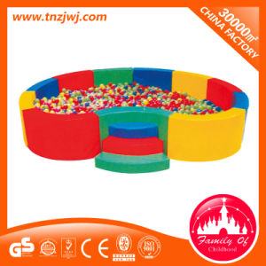 Children Ball Pool Baby Ocean Soft Play Ball Pool pictures & photos