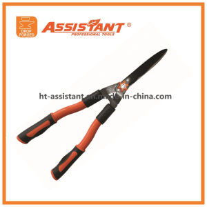 Branch Pruning Teflon Coated Straight Blade Hedge Trimming Shears pictures & photos