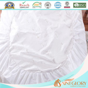 China Supplier Hotel Used Waterproof Mattress Pad pictures & photos