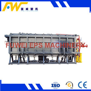 EPS Block Molding Machine with Vacuum System pictures & photos