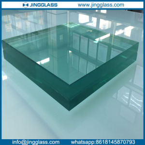 Wholesale High Quality Acoustic Laminated Glass Door Window pictures & photos