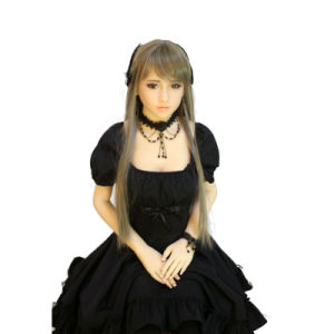 Ce Certification 148cm Realistic Full Silicone TPE Adult Doll pictures & photos