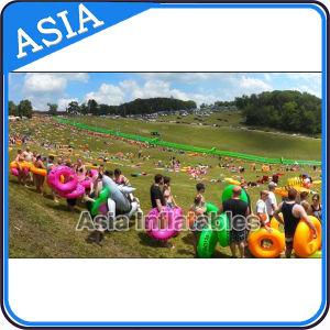 Sealed Giant Inflatable Slip N Slide, Inflatable City Slide, Giant Inflatable Water Slide City pictures & photos