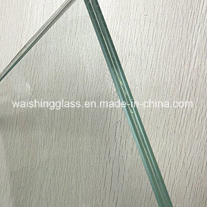 6.38mm-42.3mm Ultra Clear Laminated Safe Glass with Igcc/SGS/ISO9001 pictures & photos