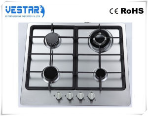 High Quality Built-in Gas Hobs pictures & photos