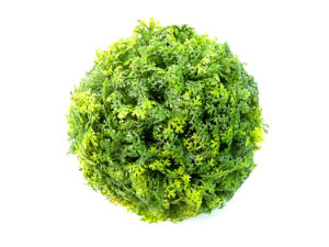 Aritificial of Ball Water Grass for Hanging of Decoration pictures & photos