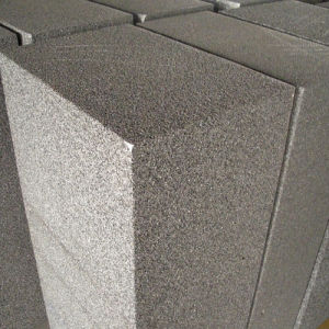 Sound Absorbing Aluminum Foam Panels pictures & photos
