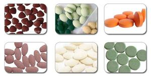 BYS Film Coating Machine for Tablet, Candy pictures & photos