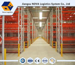 Protection System and Tool Storage Pallet Racking pictures & photos