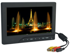 """7"""" Photography Monitor for FPV pictures & photos"""