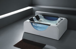 Massage Bathtub (HG-1010)