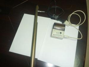 Electronic Single Point Survey Tools (TYE-SE)