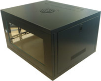 6U Cabinet (LMS-02B)