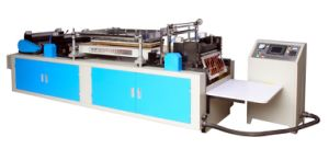Shoulder-Length Glove Making Machine (HT-1000)