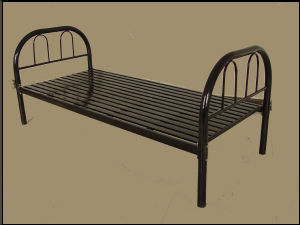 Bed (WP-001#SB)