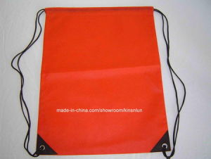 Non Woven Bag/Backpack Bag/ Fashion Bag/Shopping Bag/Promotion Bag pictures & photos