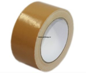 Waterproof Heave Duty Pelaminated Cloth Duct Tape 48mm