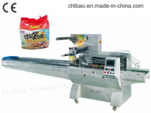 Hot-Sale Instant Noodles Packing Machine (CB-600) pictures & photos