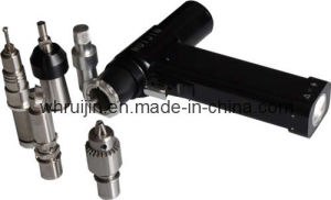 Medical Multifunctional Cranial Drill and Mill Nm-200 pictures & photos