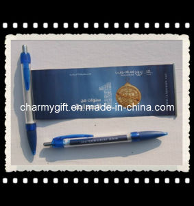 Plastic Pen for Promotion Gift-11 pictures & photos