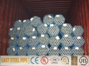 ERW Scaffold Steel Pipe (JIS G3444) pictures & photos