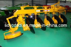 Reversible Plough/Disc Plough/Disk Plough pictures & photos
