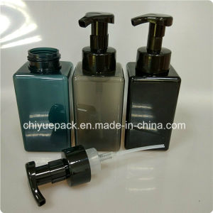 250ml 450ml 650ml High Quality Hand Wash Bottle Made of PETG