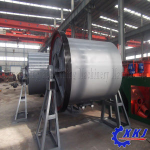 Stable Performanceceramic Glaze Ball Mill Machine for Sale pictures & photos