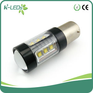 Ba15s CREE 80W Canbus Reverse LED Car Bulb pictures & photos