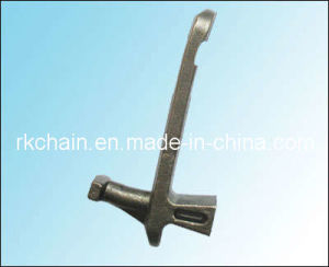 Chain X678narrow Pusher for Drop Forged Conveyor Chain pictures & photos