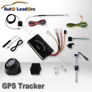 GPS/GPRS/GSM Car Tracker With Camera,Fuel Sensor, LCD, Door Sensor, Shock Sensor