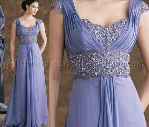 Wedding Dress, Bridal Dress, Evening Dress (Gillis00132)