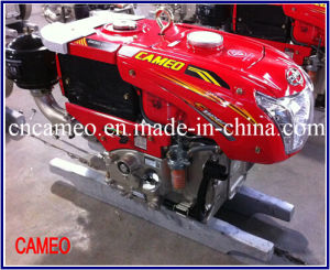 C-Cp95 9.5HP Diesel Engine Small Engine Water Cooled Engine Horizontal Engine Single Cylinder Engine Diesel Marine Engine pictures & photos