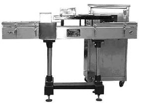 Electromagnetic Aluminum Foil Induction Sealing Machine (JF-02) pictures & photos