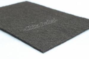 50G/M2-500G/M2 Activated Carbon Fiber Sheet pictures & photos