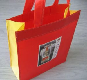 Shopping Bag (XT-B038) pictures & photos