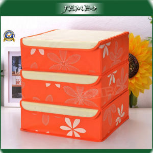Wholesale Household Foldable Dustproof Storage Box Manufacturer pictures & photos