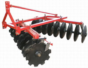 Tractor Disc Harrow/Cultivator Machine/Disk Harrow pictures & photos