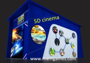 New House 5D Cinema Cabin Design (MT-6040) pictures & photos